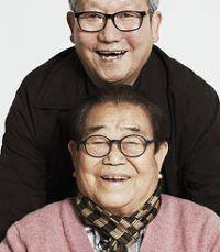 오늘의 인물 '송해와 오민석 교수'