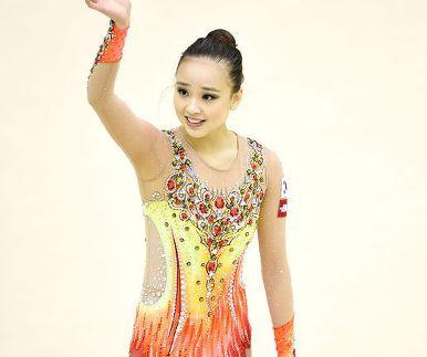 손연재, 아시아선수권 전망 밝다