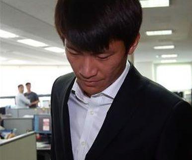 '주먹질' 전북 한교원, 6경기 출전정지