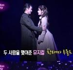 """'연중' 안재욱 """"실제 연인 최현주와 키스신, 오히려 더 떨렸다"""""""