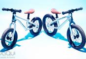EARLY RIDER, 내 아이 첫 자전거