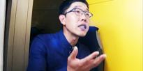 """김제동, 숨바꼭질하다 동생 잃은 형에게 """"펑펑 울어라"""" 20150706"""