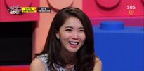 오윤아, 헌신하는 아빠모습에 '눈물 펑펑' 1회 20150425