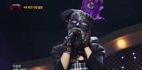 8회, 3대 복면가왕 딸랑딸랑 종달새 '진주'의 방어전 무대! 20150524