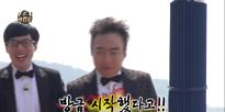 """425회, 멤버들, 명수에게 집단 농성 """"SNS 끊어라!"""" 20150425"""