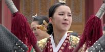 4회, 영창대군 잡혀간 뒤 좌절하는 신은정 20150421