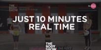 최여진, 유승옥의 체온 UP 운동법 - 맑은 피부를 위한 리얼타임 운동 스페셜영상
