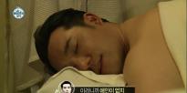 102회, 전현무-이태곤 마사지 받으며 '수다' 20150424