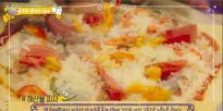 6회, 유연석표 '해산물 피자' 레시피 20150528