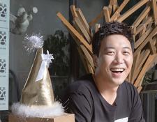[스타 나눔 캠페인]연우 아빠 도경완 나눔을 선물하다