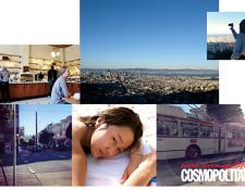 윤진서의 혼자 떠난 캘리포니아 여행기