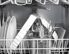 식기세척기 잘못 쓰면 되레 그릇 오염