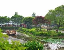 경기도가 추천하는 자연 속 '가족캠핑지'