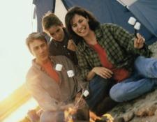 건강한 가을 캠핑을 준비하는 방법