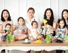 국제 결혼한 엄마들이 솔직히 밝힌 '결혼과 육아'