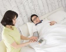 중년 고혈압→노년 저혈압 땐 치매 위험
