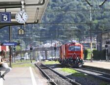 <스위스 열차 여행> 지상 최고의 경관을 만나는 방법