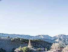 와인과 음식, 맛있는 스페인 카탈루냐