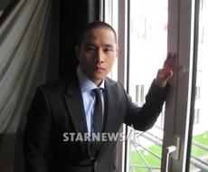 """유승준은 현재 중국 체류 중 """"질타와 비난 감수하겠다"""""""