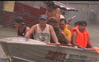 중국 남부에 또 태풍 경보..'풍웡' 북상에 긴장