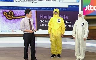 [팩트체크] 에볼라 국내 의료진 파견, 정말 괜찮나?