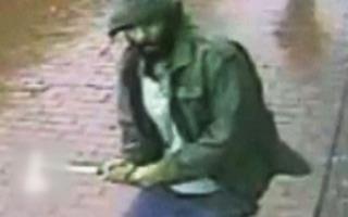 뉴욕 경찰 손도끼 공격은 '단독 테러 행위'