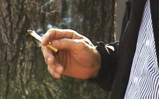 '담배, 길에서도 안돼요'..길거리 금연 추진