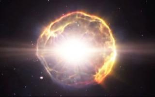 지구 재료 '우주 먼지' 초신성 폭발이 기원