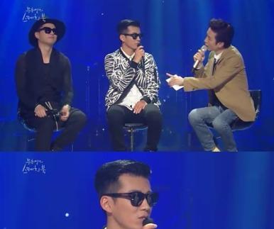 """지누션 """"양현석 YG, 이렇게 잘될줄 꿈에도 몰랐다"""""""
