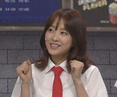 박보영 '코빅' 갑과 을 깜짝 출연