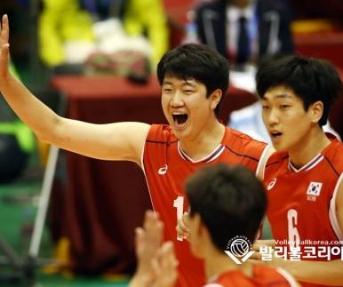 한국, 대만에 3-1 패배.. 1승1패