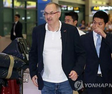 동아시안컵 구상에 '박주영은 없다'