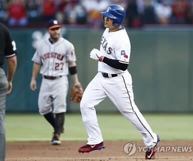 """""""타율이 낮을 뿐 홈런·타점은 제 페이스"""""""