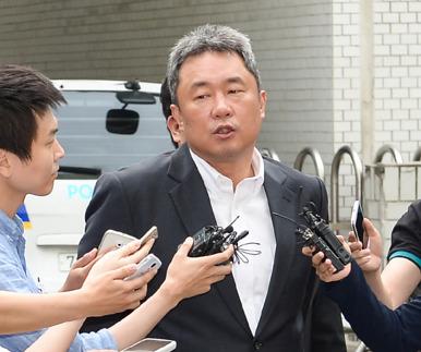 '승부조작 의혹' 전창진, 자진사퇴 결정