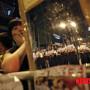 홍콩 '우산시위'