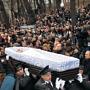 푸틴 정적 넴초프 총격사망